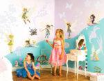 Kinder brauchen Individualität in ihrem Zimmer