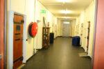 Jailhotel Löwengraben in der Schweiz - Einmal Zelle bitte