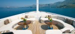 Luxusyacht Andreas L zum chartern
