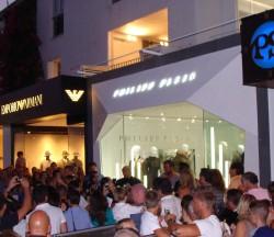 Philipp Plein eröffnet ersten Store in Spanien
