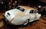 Rolls-Royce Crystal Silver Cloud II mit 1 Million Swarovski Kristallen