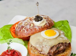 Serendipity 3 - Le Burger Extravagant