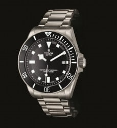 Sponsored Video - Tudor Pelagos - für wahre Taucher