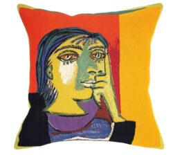 Jules Pansu Picasso Kissen Dora Maar