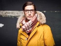 Designer Herrenmode von Woolrich - die aktuelle Kollektion