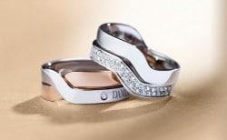 """Damiani Jewellery: Die Luxusuhren- und Schmuckkollektion """"Belle Epoque"""""""