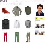 Fashion Community Stylight - Boris Entrup