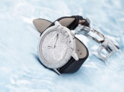 Jaeger-LeCoultre präsentiert zwei neue exklusive Uhren