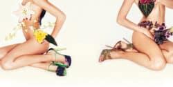 Sergio Rossi - High Heels für die Principessa