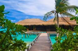 Traumurlaub auf den Seychellen