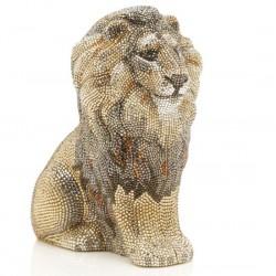 Judith Leibers neue Taschen in Form von Löwe oder Teepott