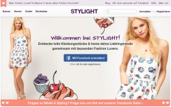 Shoppen mit Stil auf Stylight