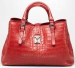 Bottega Veneta Ledertasche für 22.500 Euro