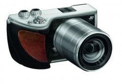 Hasselblad Lunar Systemkamera