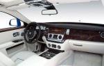 Rolls-Royce Ghost und Phantom Art Déco Modelle