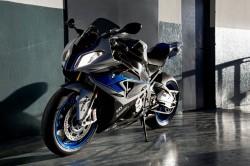 BMW HP4 - High Performance Motorrad von BMW
