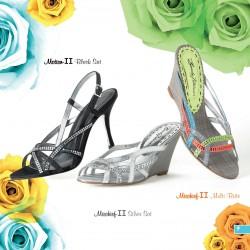 Beverly Feldman Shoes - Zu viel ist nicht genug