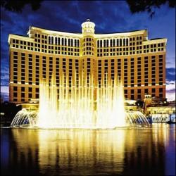 Außergewöhnliche Hotels in Las Vegas