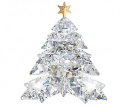 Swarovski Weihnachtsbaum Leuchtender Stern