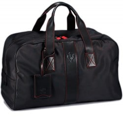 Tod's Luxus Leder - Die Tod's for Ferrari Collection