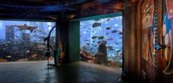 Hotel Atlantis, The Palm in Dubai - Lost Chambers