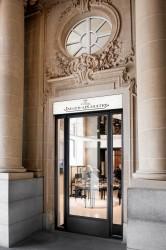Jaeger LeCoultre Boutique am Place Vendôme