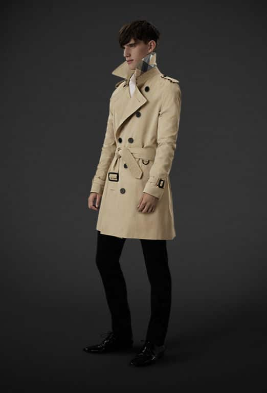 the best attitude 19a11 b7c3f Burberry - Modekult made in England - richtigteuer.de