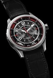Jaeger-LeCoultre und Aston Martin AMVOX7 Chronograph