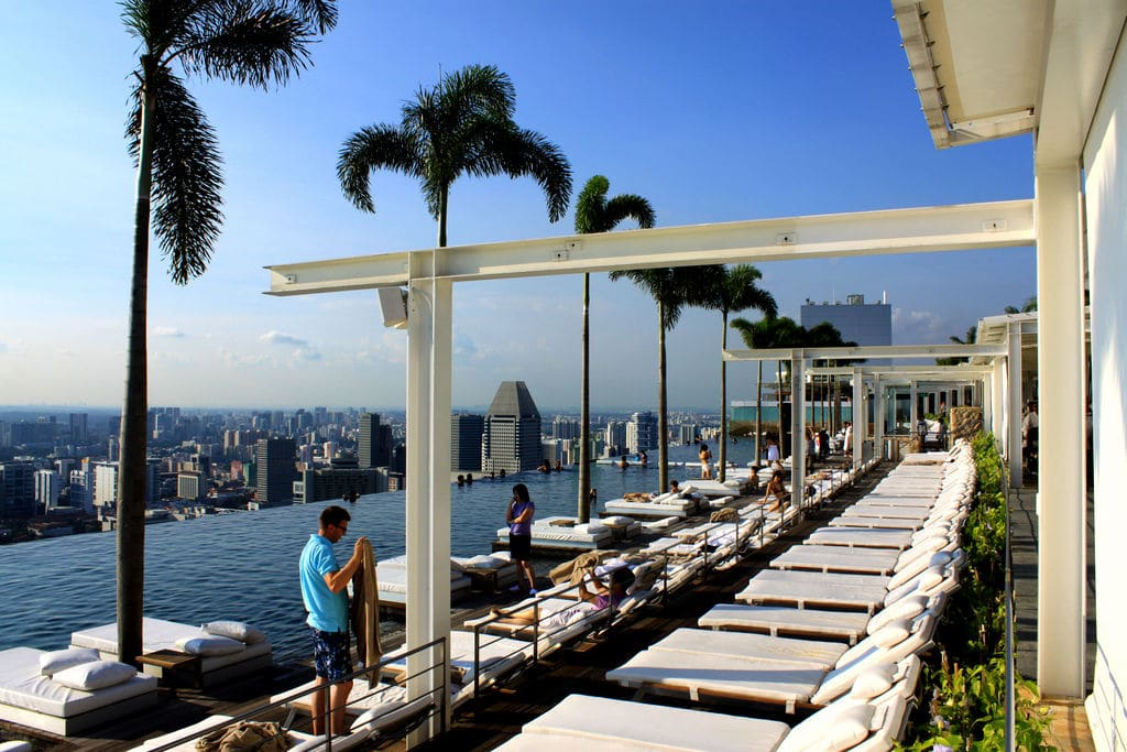 umsatz casino marina bay sands