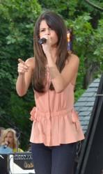 Die reichsten Teenie-Stars - 8: Selena Gomez