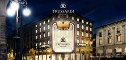 Die Welt von Trussardi - Mode, Düfte, Kunst, Design und Genuss