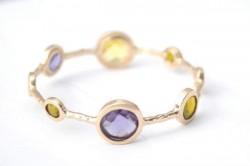 Yulyaffairs Jewelery - Schmuck mit Liebe zum Außergewöhnlichen - Lollipop Armreif