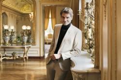 Roger Federer wird neue Markenbotschafter von Moët & Chandon