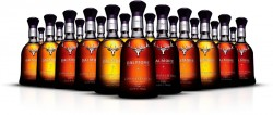 The Dalmore Constellation Collection - edle Whisky Kollektion