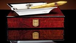 Gold Torpedo Zigarre für 200 Dollar