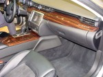 Europapremiere des Maserati Quattroporte VI