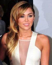 Die reichsten Teenie-Stars - 2: Miley Cyrus