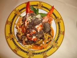 BiCe: Eines der teuersten Restaurants der Welt