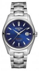 Roamer Searock - klassische Uhr der 70er Jahre im neuem Glanz