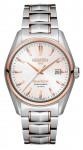 Roamer of Switzerland Searock - klassische Uhr im neuem Glanz