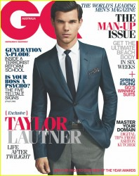 Die reichsten Teenie-Stars - 3: Taylor Lautner