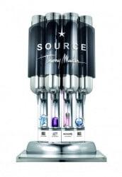 Thierry Mugler und wiederauffüllbare Parfüms
