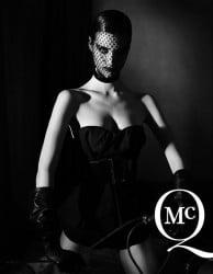 Alexander McQueen Spring/Summer 2013