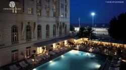 20 Millionen Dollar für die Renovierung des Copacabana Palace