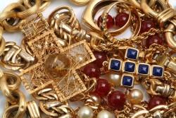 Goldschmuck verkaufen