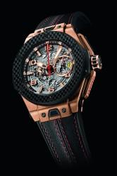 Hublot Uhren - Edle Sportlichkeit - Hublot Big Bang Ferrari