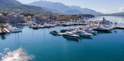 Porto Montenegro als neue Luxusdestination an der Adria