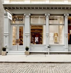 Chloé wird 60 Jahre alt und eröffnet neue Boutique in New York