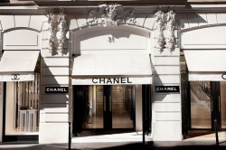 Chanel erweitert seinen legendären Store in der Rue Cambon