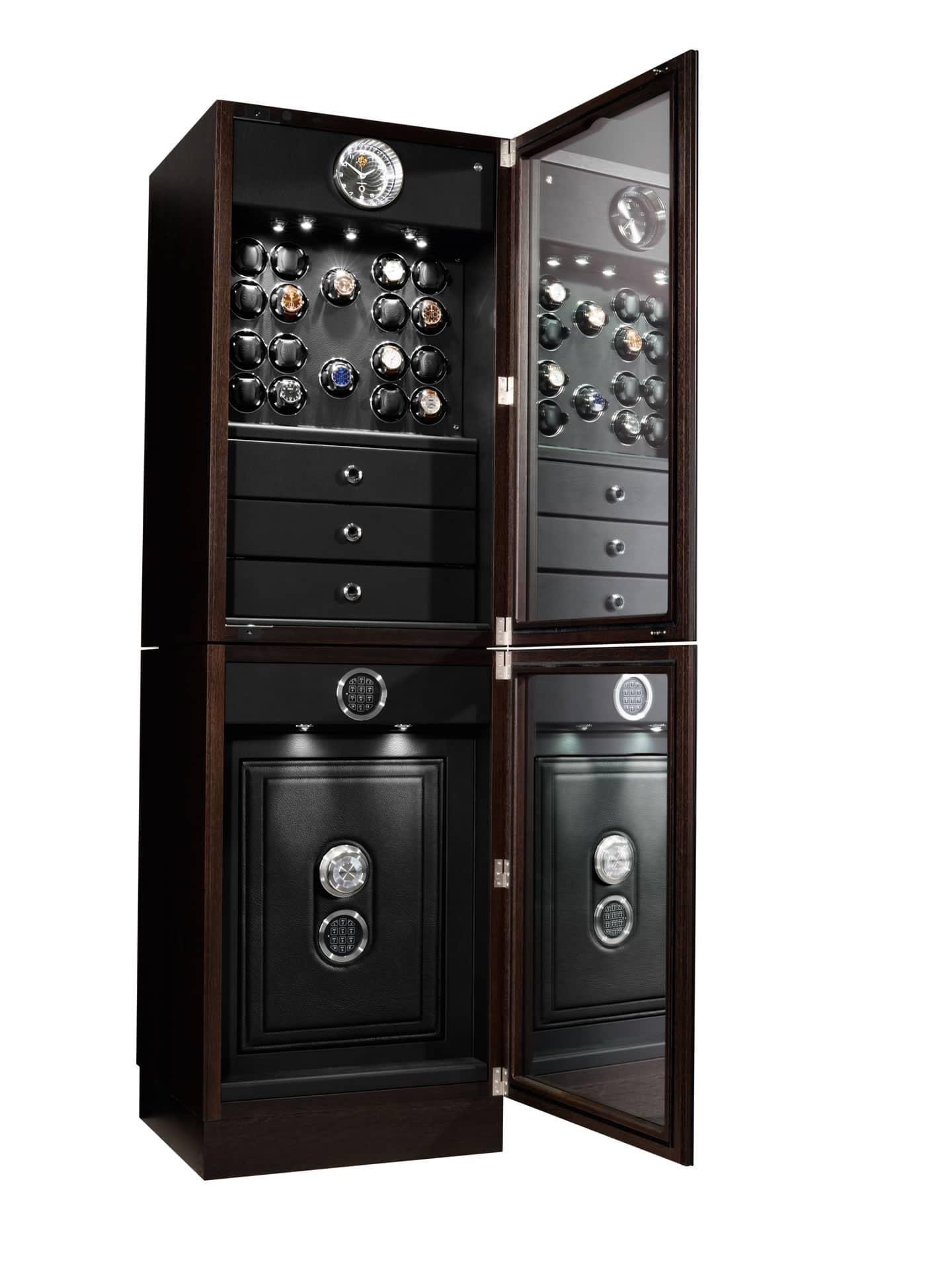 buben z rweg grand collector inbuilt. Black Bedroom Furniture Sets. Home Design Ideas